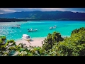 BENVENUTI IN PARADISO • OKINAWA PT.1 [Ishigaki Island]