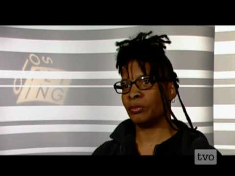 Nalo Hopkinson on not being white and Western