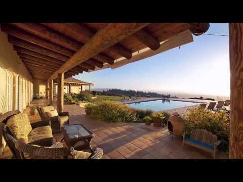 Sonoma County and Wine Country Living