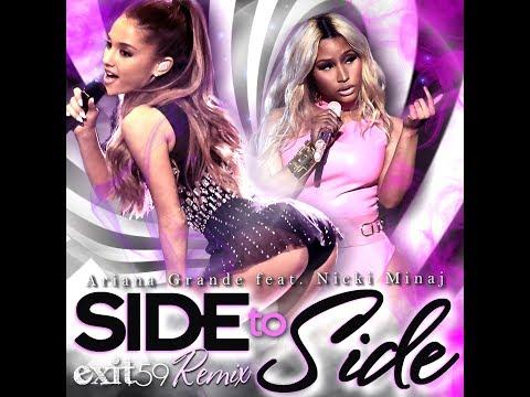 Side to Side - Ariana Grande feat. Nicki...