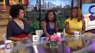 Sister Circle Live | Dr. Syleecia gives the 'Do's & Dont's' of Social Media