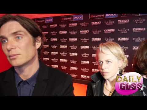 EXCLUSIVE! Cillian Murphy talks new season of Peaky Blinders