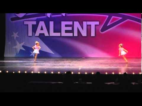 Applause Talent - Gift of a Friend (2013)