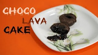 Choco Lava Cake Recipe - New Latest Food Video - Foodies