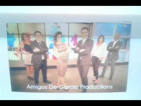 Amigos de Garcia Productions / 100 Bares Producciones / Toma Serena / Smilehood Television / TCFTV