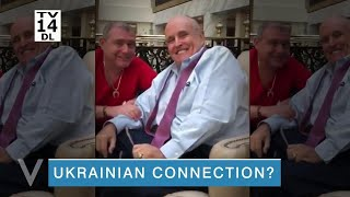 """Rudy Giuliani """"Associates"""" Arrested, Part 2 