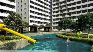 grace residences taguig
