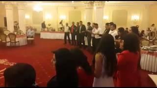 Рома Шабабян езидская свадьба 2014 в уфе