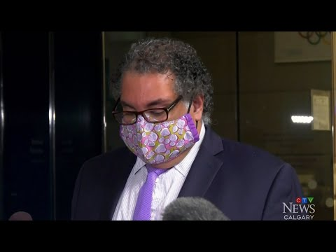 Calgary council votes to repeal mask bylaw