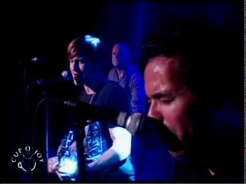 Building 429 performing Glory Defined - Cup o Joy