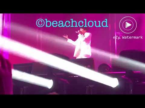 180915 Just Dance J-Hope @ BTS 방탄소년단 Love Yourself Tour In Fort Worth  Fancam 직캠