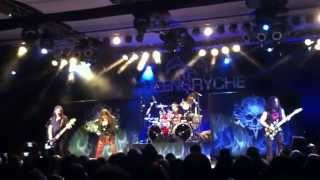 Queensryche - Another Rainy Night (Without You) - 12-05-2014. Snoqualmie Casino SOLD OUT