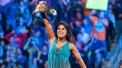 Mickie James' championship victories: WWE Milestones