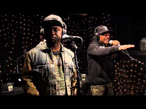Mobb Deep - Taking You Off Here (Live on KEXP)
