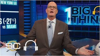SVP perplexed by numerous QB injuries including Ben Roethlisberger and Drew Brees | SC with SVP