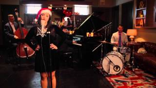 The Christmas Song  Nat King Cole (Christmas Cover) (ft. Cristina Gatti)