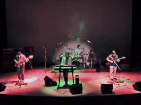 Galactic Solitude by ElectriX - ElectriX Live at Act Hall on September 19, 2004.