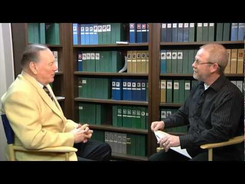 A chat with Len Dawson - YouTube