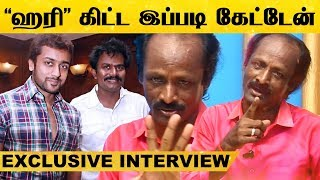 Exclusive Interview With Muthu Kaalai - 25-03-2020 Tamil Cinema News