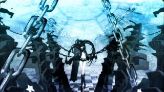 [Instrumental] Hatsune Miku - Black Rock Shooter