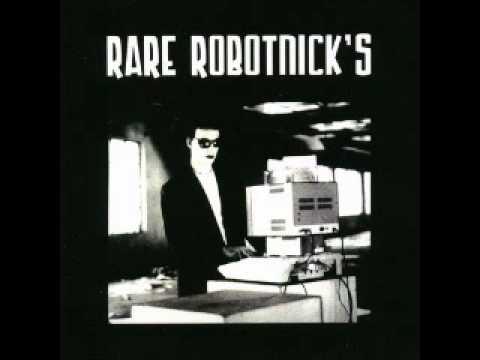 Alexander Robotnick - Hola Macci Kola (Remix 2003)