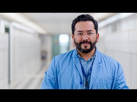 ZAGA Course 2020, Testimonials: Dr Juan Carlos Nava Gallardo