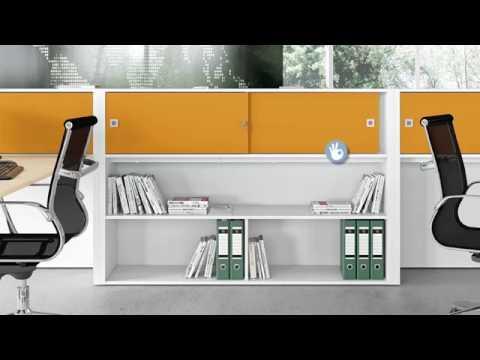 Idee per arredare un ufficio moderno youtube for Arredare ufficio idee