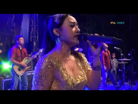 SAHARA MUSIC PROBOLINGGO - LIVE JEMBER (Cincin Kepalsuan voc Ulfi D'academy)