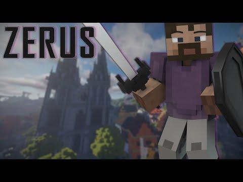 QUBAZ | ZERUS | #8 ЗЕРУС ПОСЛЕ ВАЙПА В ПЕРЕМОТКЕ!