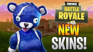 FORTNITE - NEW 4TH OF JULY SKINS GAMEPLAY! // PRO BUILDER! // 375+ SOLO WINS! (XB1X)