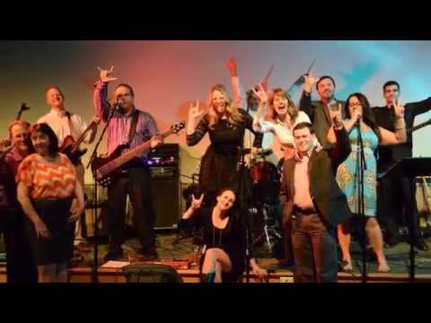 Off The Charts - Chicagoland's Premier Variety Band Promo Video