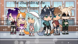 The Daughter of the Grim Reaper ep 2