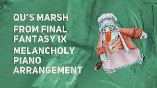 tpr qu s marsh final fantasy ix melancholy version