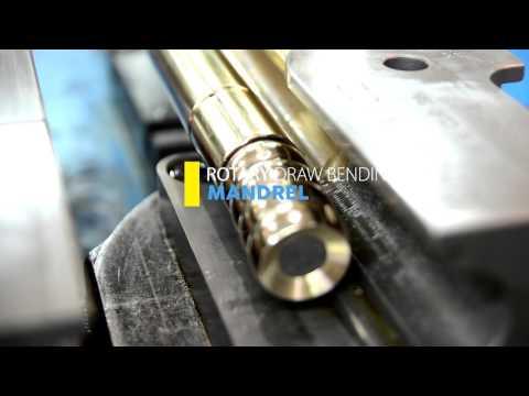 OMNI-X Tube Bending Tools