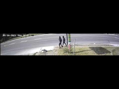 Detroit Police Seek Suspects in W. Warren Ave Carjacking of Senior Citizen
