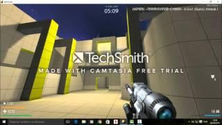 Uberstrike Gameplay parte 2