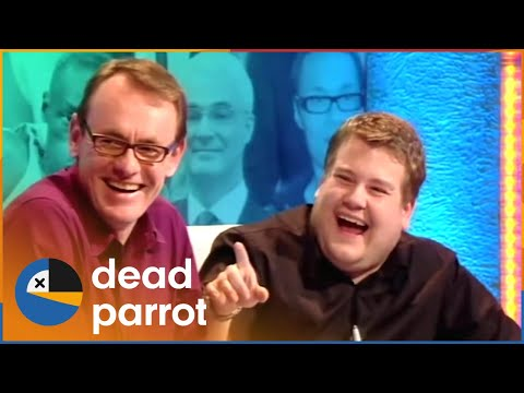 The Best Rants and Protests - Big Fat Quiz Of The Year | Dead Parrot