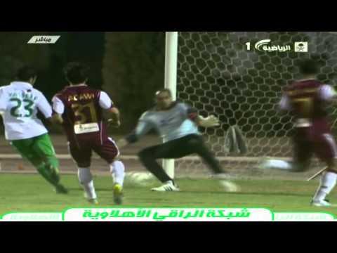 اجمل لقطات | الملكي vs الفيصلي Ahli VS Faisaly King Cup