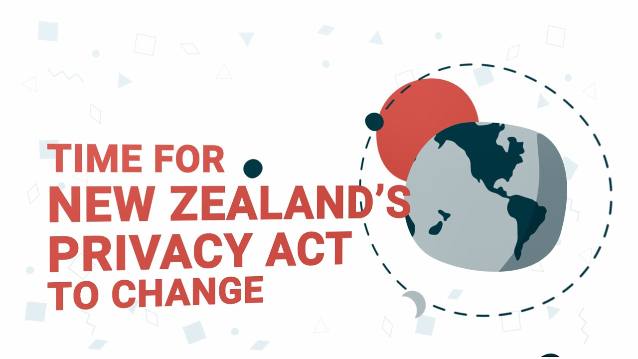 New Zealand's New Privacy Act Commencement Looms