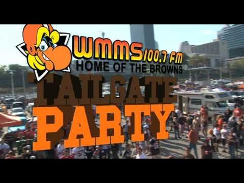 WMMS Ultimate Tailgate Party