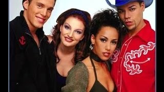 VENGABOYS - YOU AND ME