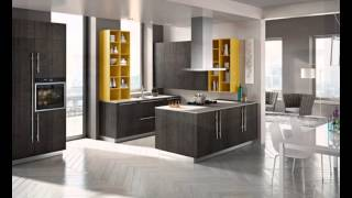 Kitchen Tile Flooring Types, Kitchen Wood Flooring Types