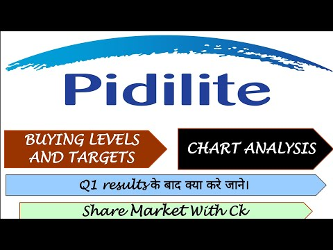 Pidilite Share Price Long Term Investment Pidilite Industries Limited Share Price Should You Buy Youtube