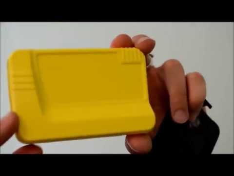 how to get a transponder