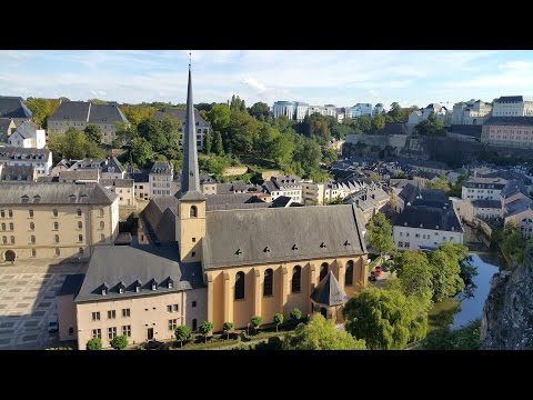 Luxembourg City, Grand Duchy of Luxembourg - virtual tour