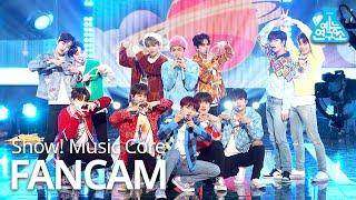 [예능연구소 4K] 트레저 직캠 'MY TREASURE' (TREASURE FanCam) @Show!MusicCore MBC210130방송