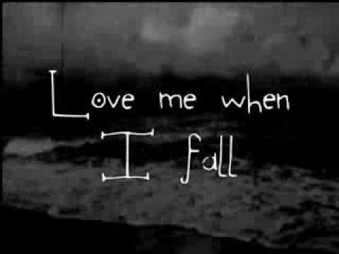 """Love Me Like I'm Not Made of Stone"" Lyrics by Lykke Li"