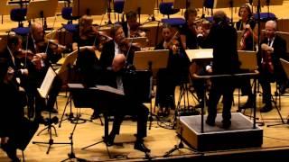 J.S. Bach Konzert d-Moll BWV 1052, 1. Satz, Akkordeon: Harald Oeler