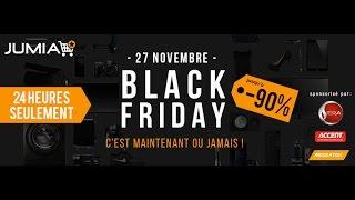 عملية النصب مباشرة من جوميا !Jumia Black friday Scandale  les Marocains sont pas des moutons