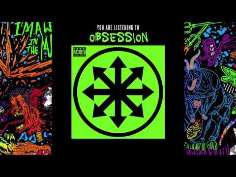 Attila - Obsession (OFFICIAL AUDIO STREAM)